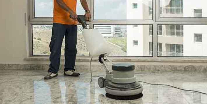 Empresas de limpieza en Madrid para oficinas