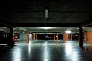 limpieza garajes en madrid