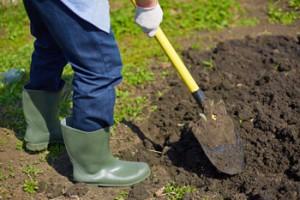 Jardineros Getafe